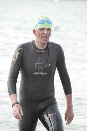 Verkauf: Neopren / Wetsuit Ironman Instinct L Triathlon