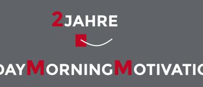 Friday Morning Motivation #2Jahre #flashbackfriday 2