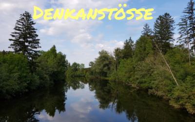 Friday Morning Motivation #Denkanstösse