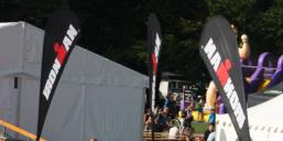 Triathlon: Trainingsauftakt für den nächsten Ironman 70.3 in 2020