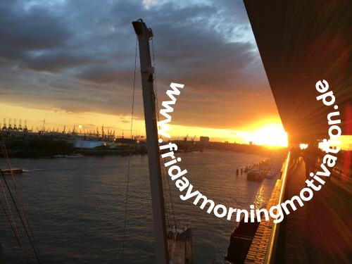 Friday Morning Motivation #FocusFriday