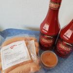 Currywurst von Curry36